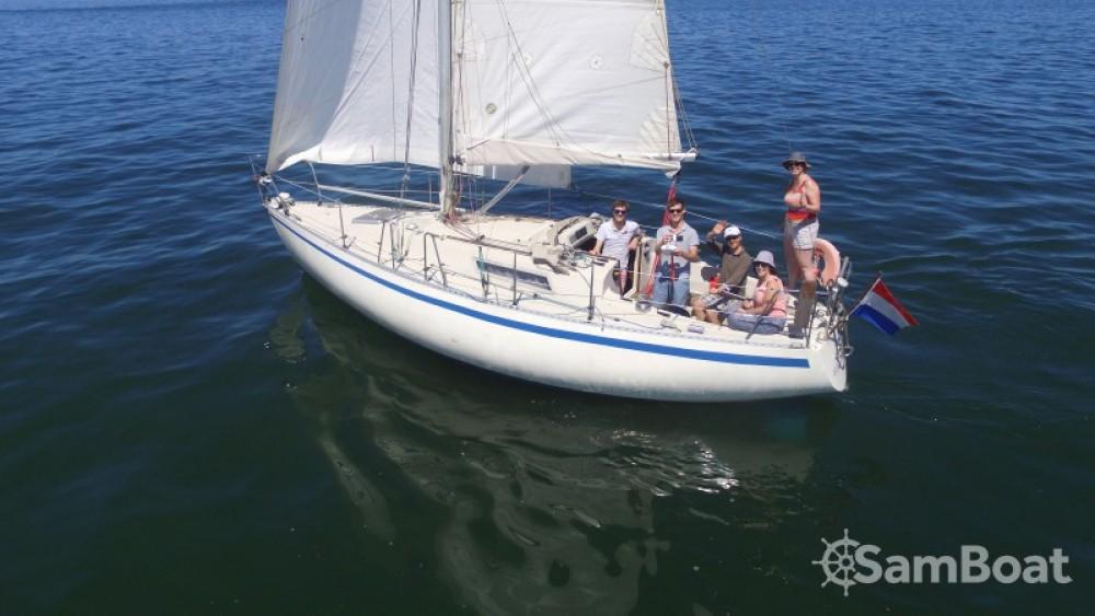 Segelboot mit oder ohne Skipper Bénéteau mieten in Reimerswaal