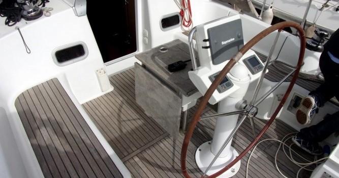 Yacht-Charter in Toulon - Bénéteau Oceanis 37 auf SamBoat