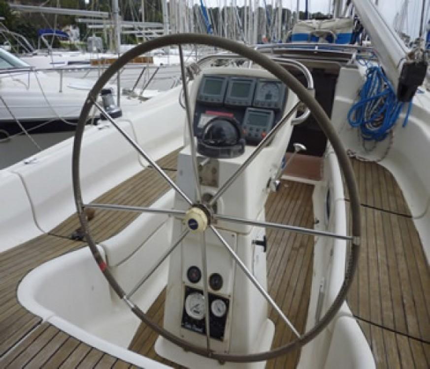 Bootsverleih Bavaria Bavaria 36 Hyères Samboat