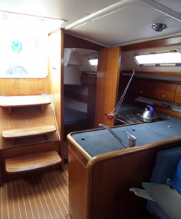 Segelboot mit oder ohne Skipper Bavaria mieten in Hyères