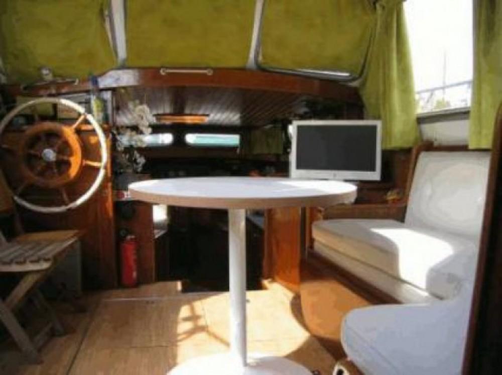 Yacht-Charter in Paris - Valkkruiser 11m auf SamBoat
