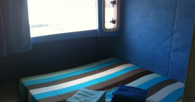 Segelboot mieten in Le Marin - Neel Neel 45