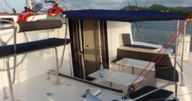 Vermietung Segelboot Neel mit Führerschein