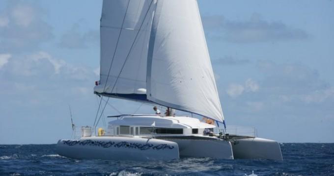 Segelboot mit oder ohne Skipper Neel mieten in Le Marin