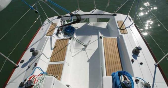 Yacht-Charter in La Rochelle - Bénéteau First 27.7 auf SamBoat
