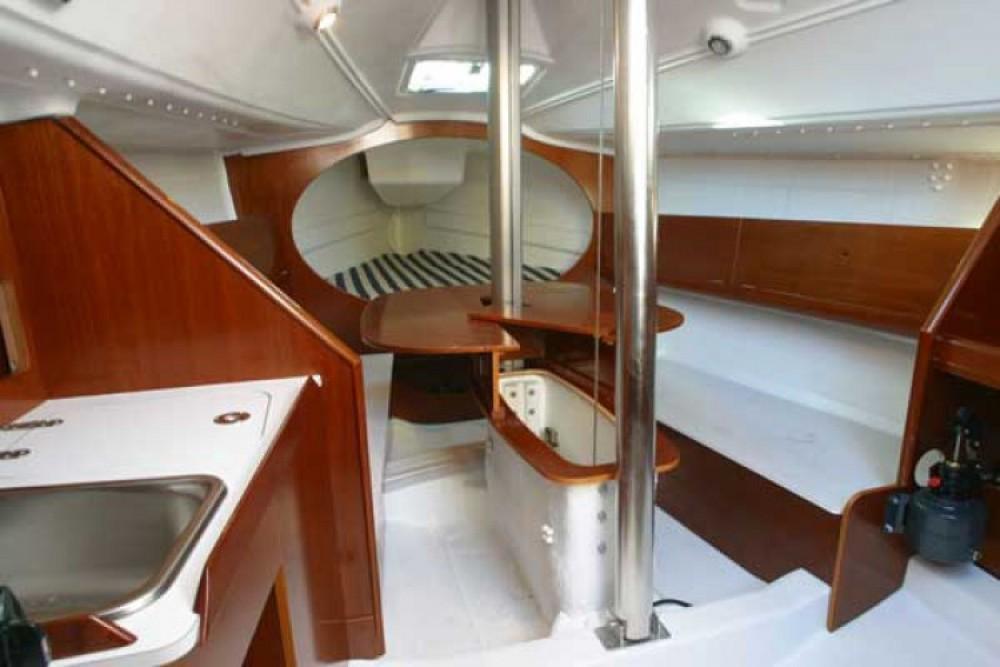 Segelboot mieten in La Rochelle zum besten Preis