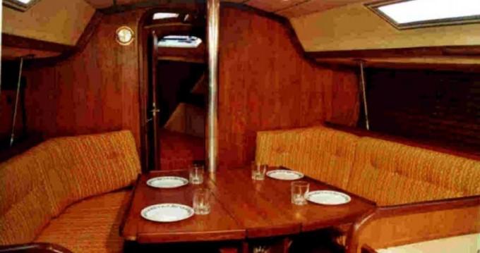 Segelboot mit oder ohne Skipper Bénéteau mieten in Siouville-Hague