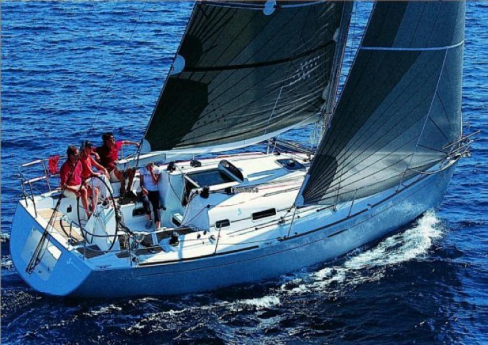 Yacht-Charter in Tréauville - Bénéteau First 36.7 auf SamBoat