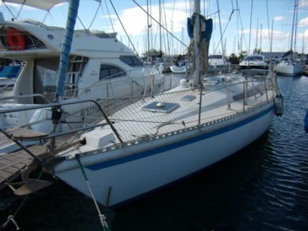 Yacht-Charter in Tréauville - Gibert Marine Gib Sea 114 auf SamBoat