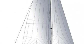 Segelboot mieten in Siouville-Hague - Jeanneau Sun Odyssey 44i