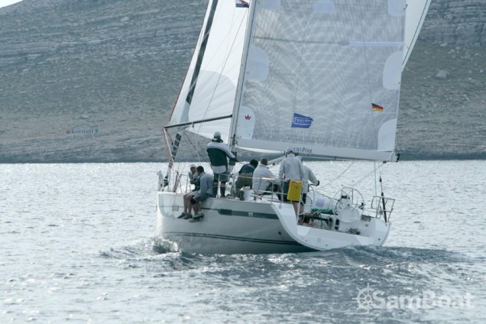 Bootsverleih Bavaria Sport 40 Port Diélette Samboat