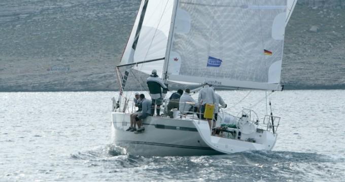 Yacht-Charter in Siouville-Hague - Bavaria Sport 40 auf SamBoat
