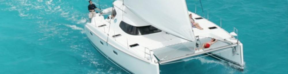 Yacht-Charter in Martinique - Nautitech Nautitech 40 auf SamBoat