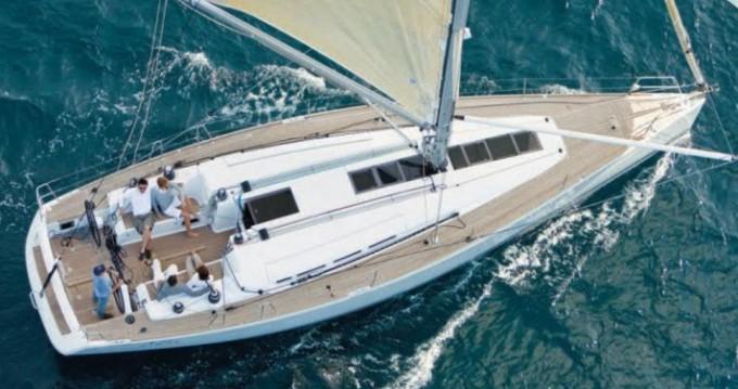 Segelboot mit oder ohne Skipper Bénéteau mieten in La Grande-Motte