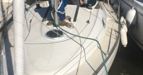 Bootsverleih Jeanneau Sun 2000 Andernos-les-Bains Samboat