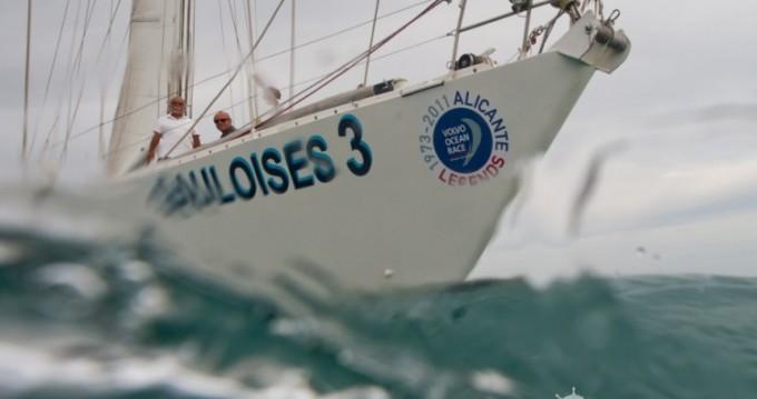 Yacht-Charter in Monastir - Pouvreau Gauloises 3 auf SamBoat