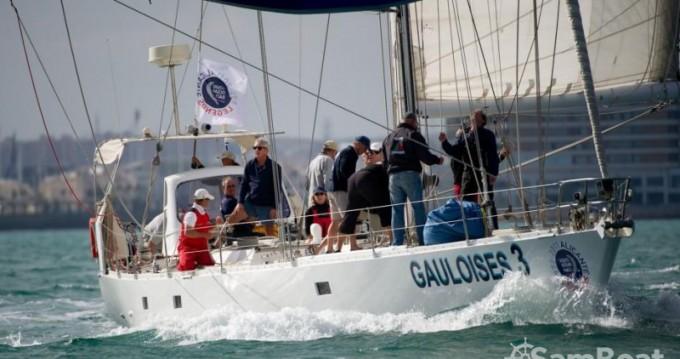 Segelboot mieten in Monastir zum besten Preis