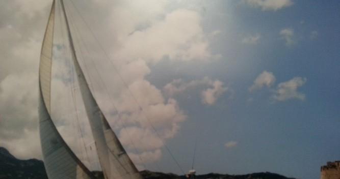 Segelboot mit oder ohne Skipper Pouvreau mieten in Monastir
