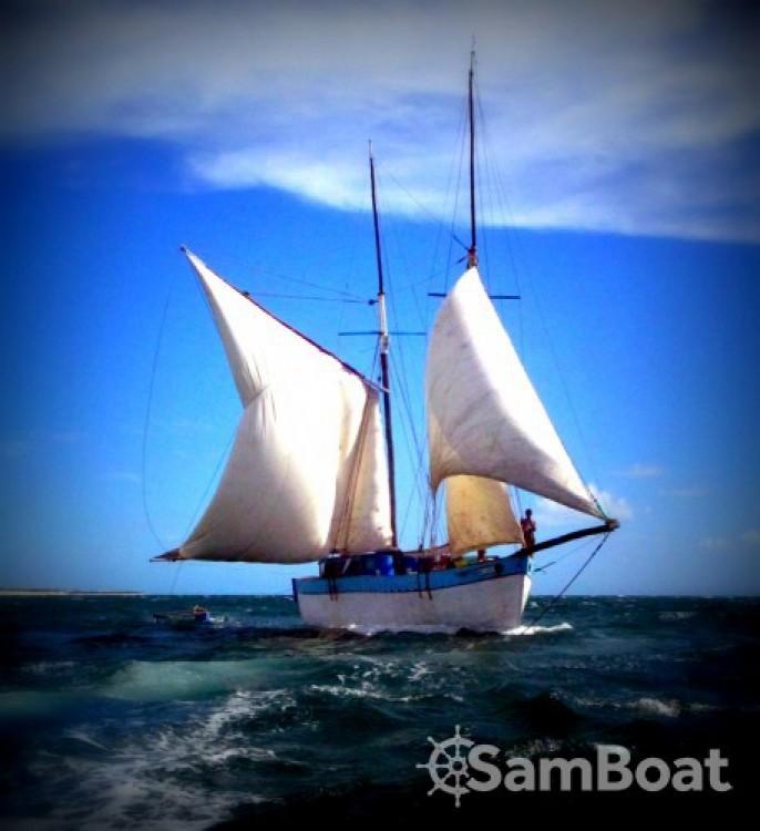 Yacht-Charter in Toliara - Unique Goélette auf SamBoat