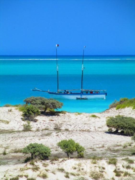 Segelboot mieten in Toliara - Unique Goélette