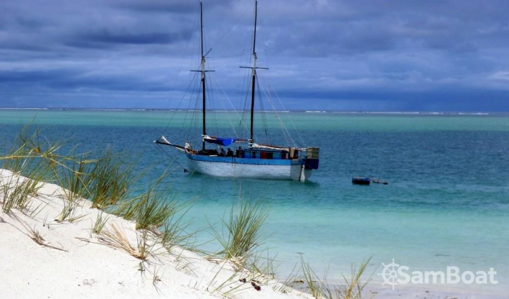 Segelboot mit oder ohne Skipper Unique mieten in Toliara