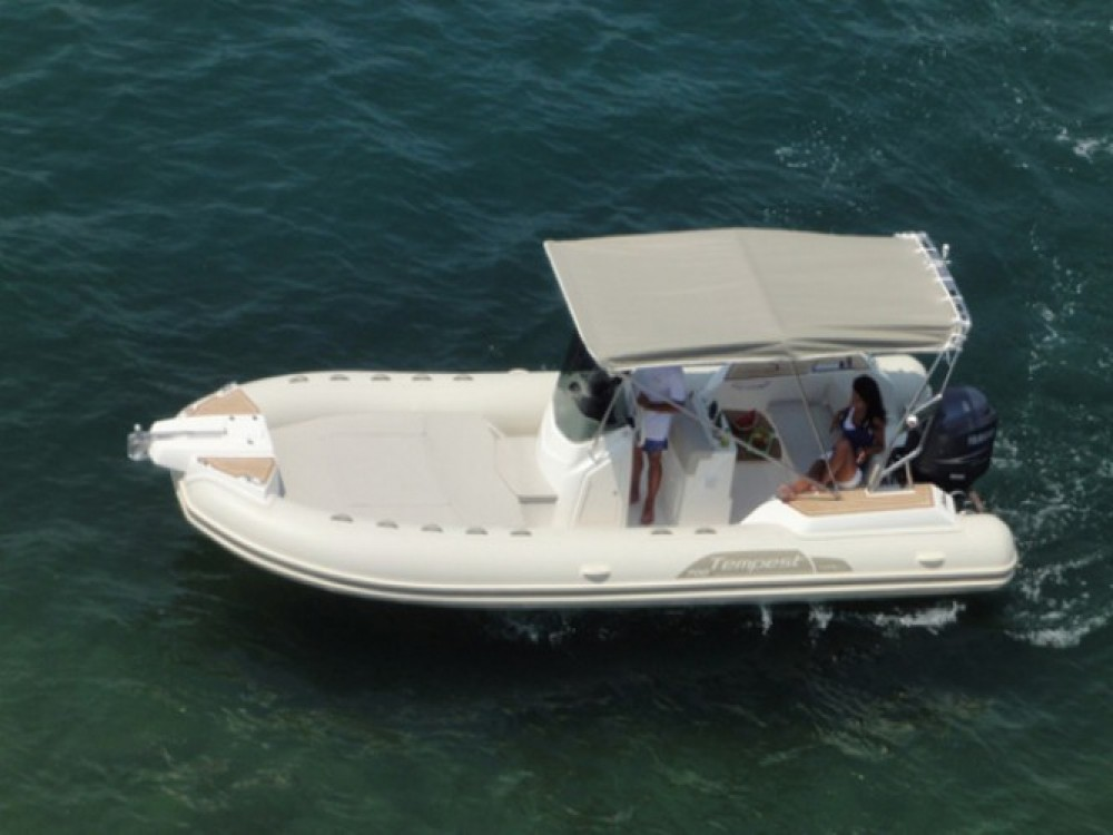Schlauchboot mieten in  zum besten Preis