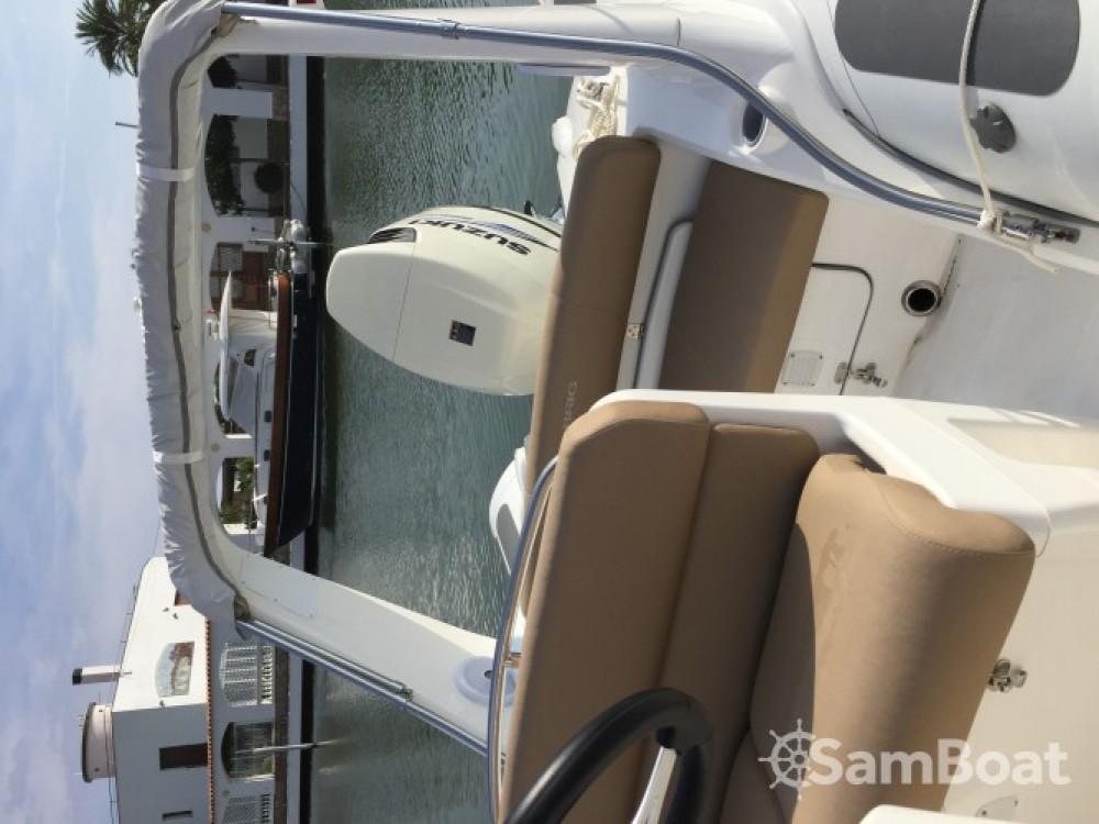 Bootsverleih Brig Eagle 650 Roses Samboat