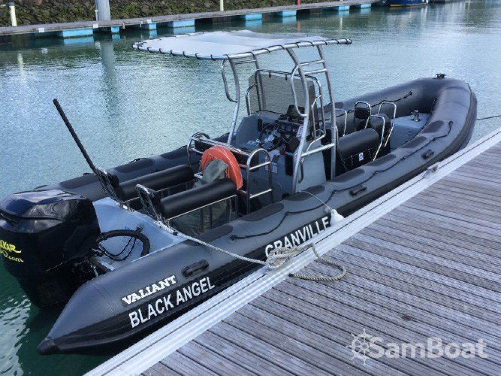 Yacht-Charter in Granville - Valiant Valiant 750 DR auf SamBoat