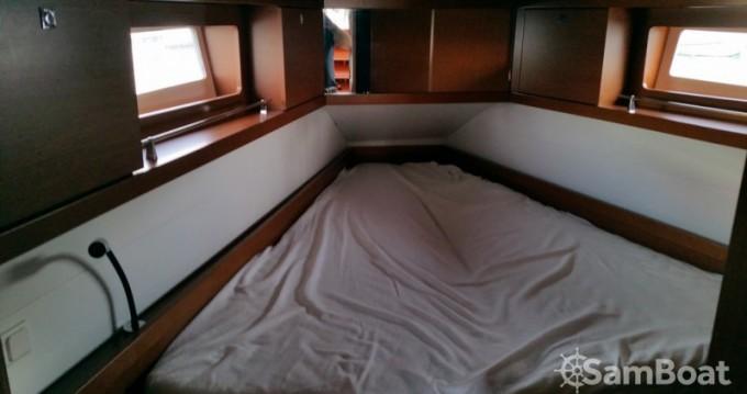 Segelboot mieten in Toulon - Bénéteau Oceanis 41