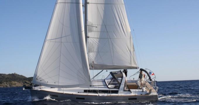 Bootsverleih Bénéteau Oceanis 41 Toulon Samboat