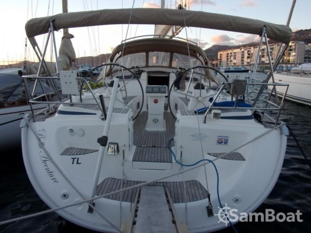 Yacht-Charter in Toulon - Bavaria Cruiser 50 auf SamBoat