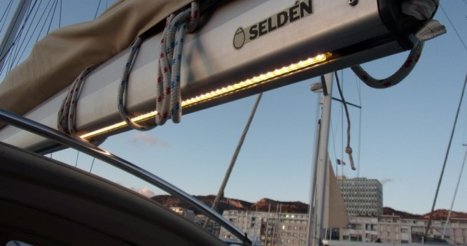 Bootsverleih Toulon günstig Cruiser 50