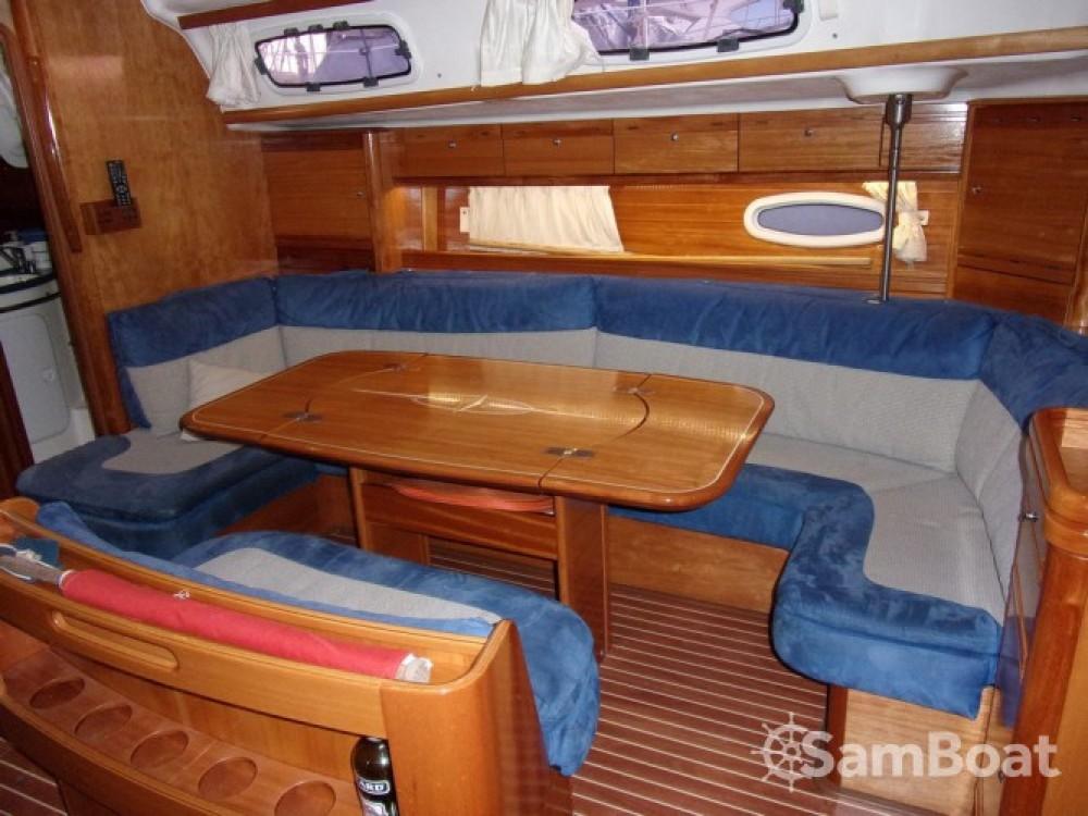 Bootsverleih Bavaria Cruiser 50 Toulon Samboat