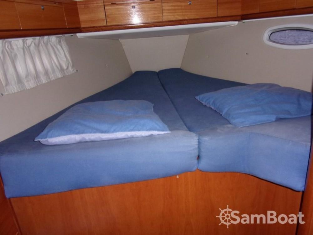 Segelboot mit oder ohne Skipper Bavaria mieten in Toulon