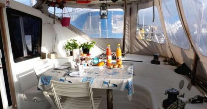 Yacht-Charter in Agde - Alliaura-Marine Privilege 37 auf SamBoat