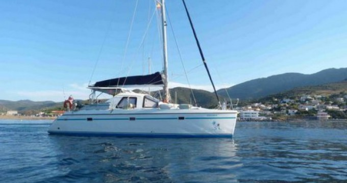 Bootsverleih Alliaura-Marine Privilege 37 Agde Samboat