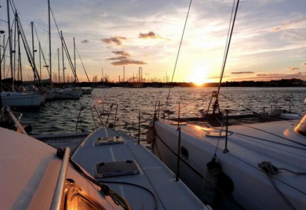 Katamaran mit oder ohne Skipper Alliaura-Marine mieten in Agde
