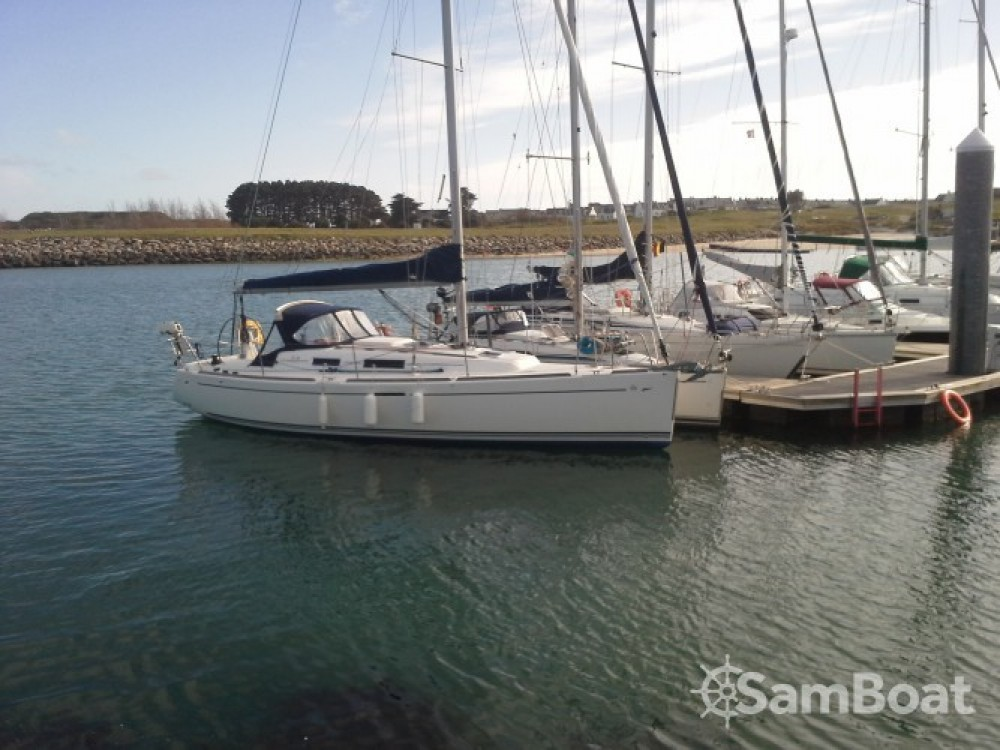 Bootsverleih Dufour Dufour 34 Arzal Samboat