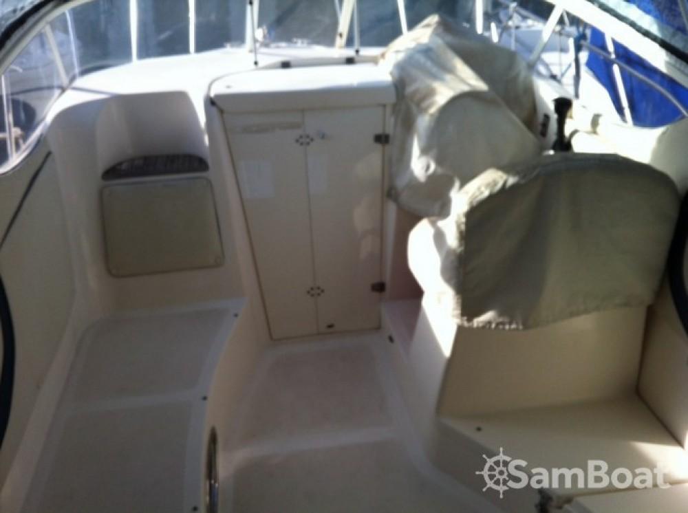 Motorboot mieten in Provence-Alpes-Côte d'Azur zum besten Preis