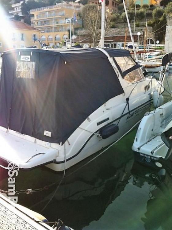 Motorboot mieten in Provence-Alpes-Côte d'Azur - Mano Marine 22-52bateau