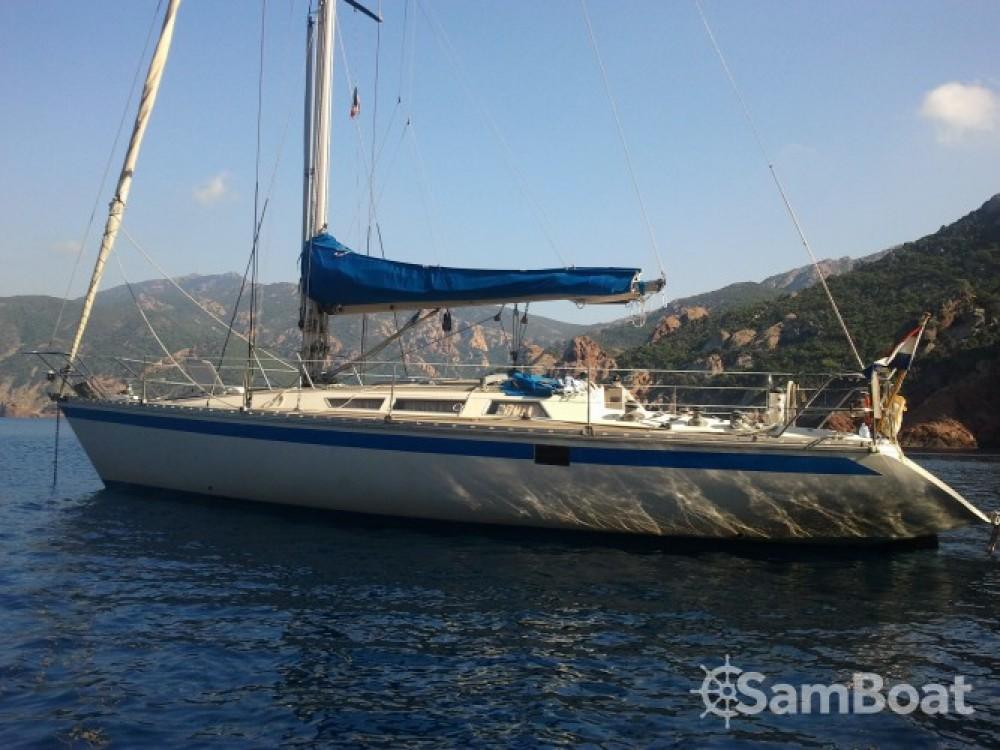 Bootsverleih Jeanneau Sun Fizz Ajaccio Samboat