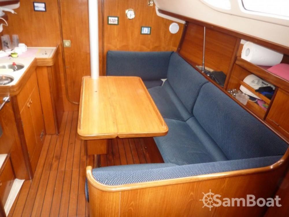 Bootsverleih Bénéteau Oceanis 320 Royan Samboat