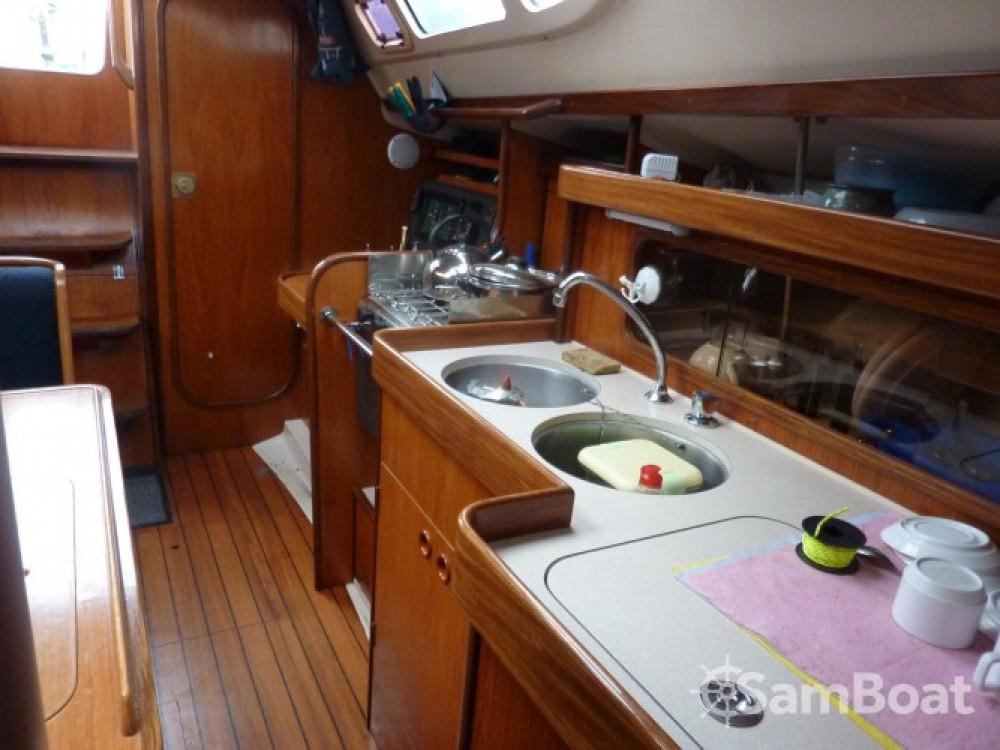 Segelboot mieten in Royan zum besten Preis
