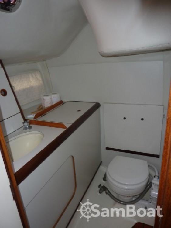 Segelboot mit oder ohne Skipper Bénéteau mieten in Royan