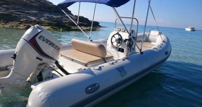Bootsverleih Tiger Sportline 520 Saint-Florent Samboat