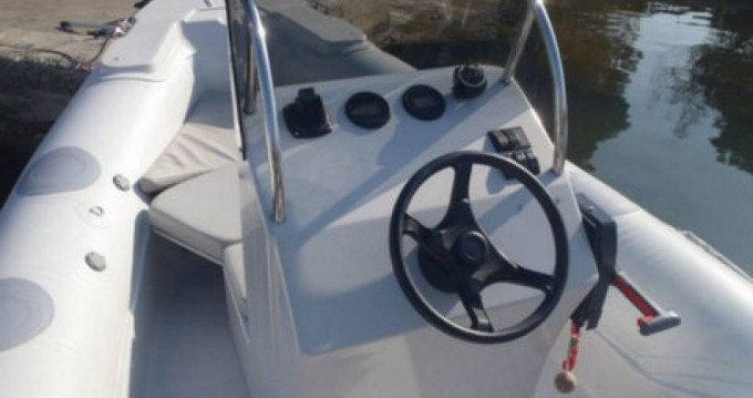 Yacht-Charter in Saint-Florent - 3D Tender Family 580 auf SamBoat