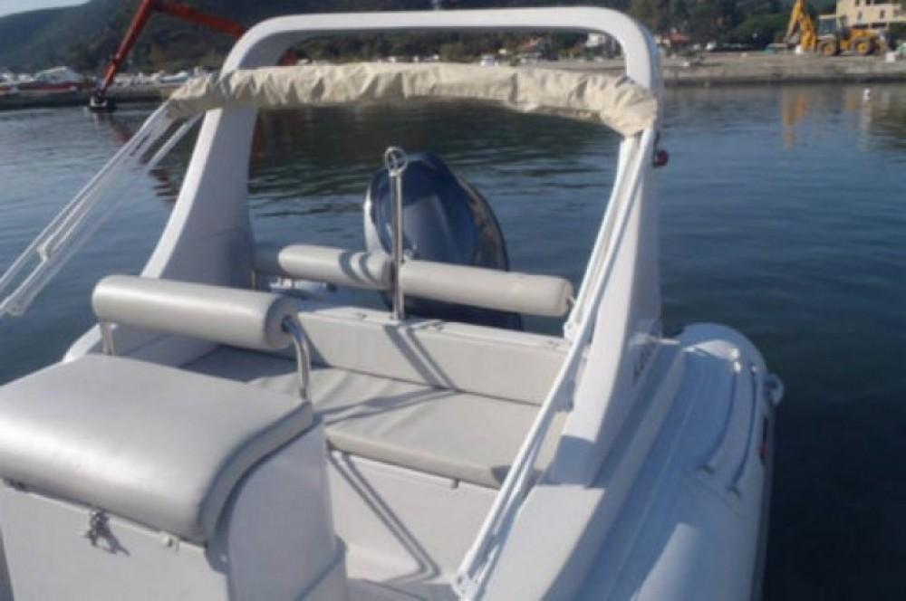 Schlauchboot mieten in Saint-Florent zum besten Preis