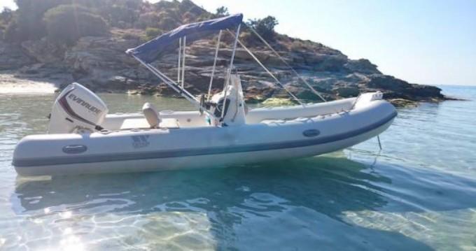 Schlauchboot mit oder ohne Skipper Tiger mieten in Saint-Florent