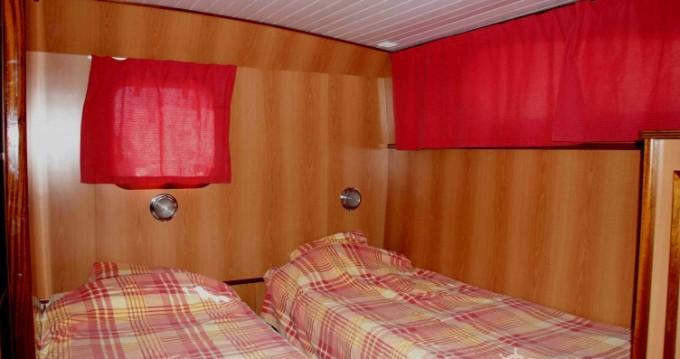 Hausboot mit oder ohne Skipper America mieten in Port-d'Envaux