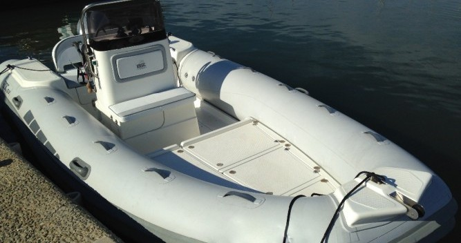 Bootsverleih Bsc BSC 53 Ajaccio Samboat